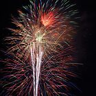 July 4th Light up the Sky by John Schneider