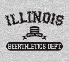 Illinois Beerthletics Dept. by apalooza