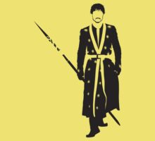 Oberyn by the-minimalist
