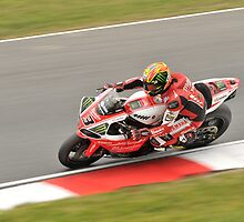 josh brookes bend by gwebb