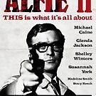 Alfie 2 by SixPixeldesign