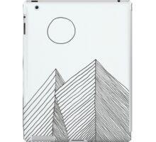 Lines 2 iPad Case/Skin