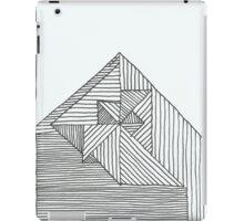 Lines 5 iPad Case/Skin