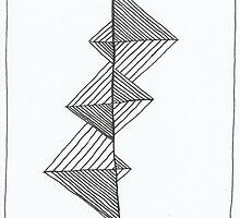 Lines 10 by Aaran Bosansko