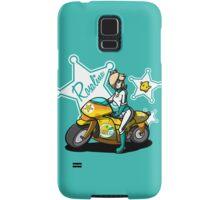 Rosalina (Mario Kart 8) Samsung Galaxy Case/Skin