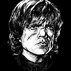 Tyrion by Jaime Margary