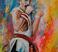 Freddie Mercury 03 by Goodaboom
