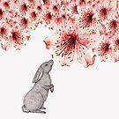 Smelling the Flowers by samclaire