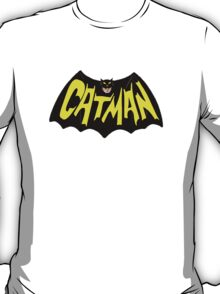 CatMan T-Shirt