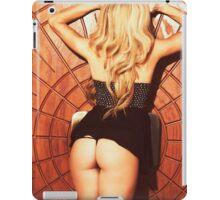 Piper Precious Gold Nº 73-5017 iPad Case/Skin