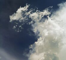 ©HCS Imaging Cloud Dragon IA by OmarHernandez