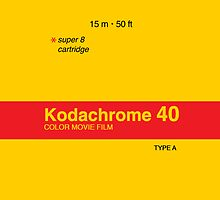 Kodachrome by Richard McKenzie