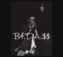 B4.DA.$$ (Album) by ccdgkad
