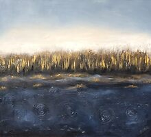 Wetlands by FeliciaHunt