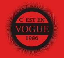 C`est en Vogue by refreshdesign