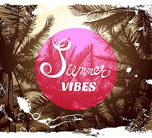 Summer vibes by smileysunday
