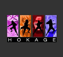 Hokage by AlexKramer
