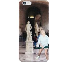 Britney Spears in the V&A iPhone Case/Skin