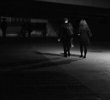 late stroll by Georgie Hart