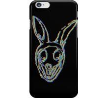 Rainbow Rabbit iPhone Case/Skin
