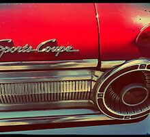 Sports Coupe by HalfPintPrint
