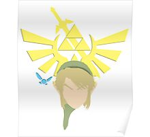 Hero of Hyrule Poster