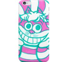Ches in CMY iPhone Case/Skin