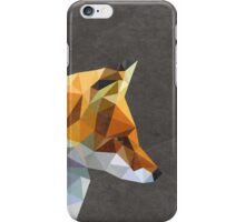 LP Fox iPhone Case/Skin