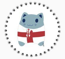Steve loves England T-Shirt