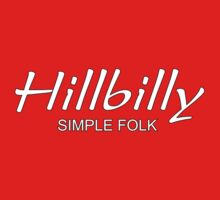 Hillbilly SF by guitarplayer
