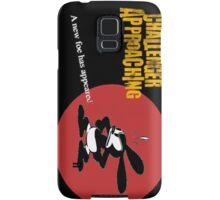 Oswald Approaching Samsung Galaxy Case/Skin