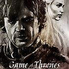 Game of Thrones by Trozostudio