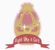 Fight like a girl! Madoka Edition by shouho