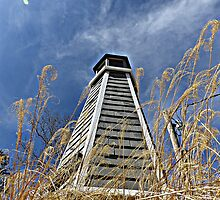 Small Lighthouse by PicsbyJody