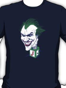 Joke Box T-Shirt