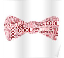 Bowties Poster