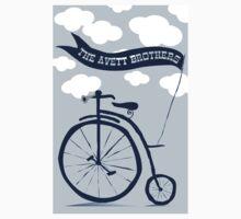 The Avett Bros. Sticker by tttechnicolors