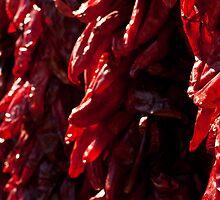 Chilis by Disruptive