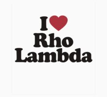I Heart Love Rho Lambda by HeartsLove