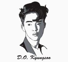 D.O. Kyungsoo T-Shirt