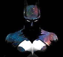 Batman  galaxy by MrBrightsidee