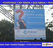 Advertise in India-Global Advertisers by global7