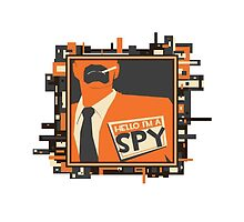 Team Fortress FYI, I'm A Spy by develo