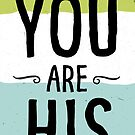 You Are His Favorite by Dallas Drotz