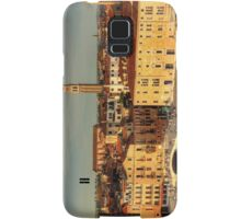 Waterfront Bridge Samsung Galaxy Case/Skin