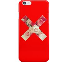 Flower Cross iPhone Case/Skin
