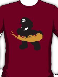 Fireball Mario T-Shirt