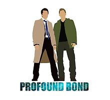 Profound Bond by pondd