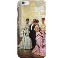 Too Early iPhone Case/Skin