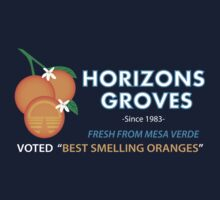 Horizons Groves Shirt by e82designs